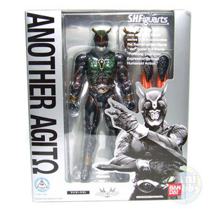 S.H. FIGUARTS -ANOTHER AGITO